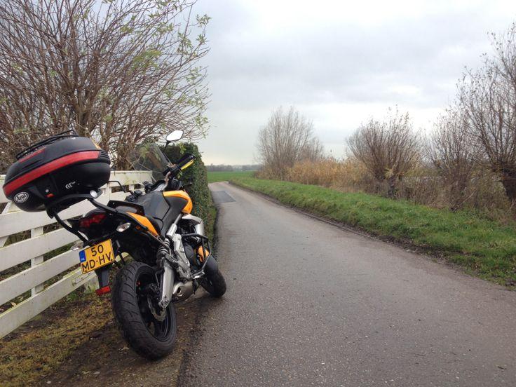 Dutch backroads