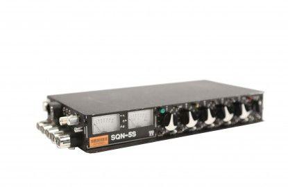 SQN 5S MKII Mixer- 5 Input Sound Mixer