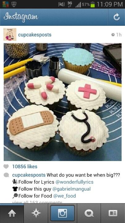 Nurse party!                                                       …