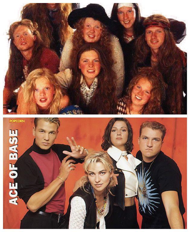 Cele mai bune formații ale anilor '90 | OK Magazine