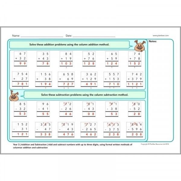 Use these fun worksheets as quick end of unit quizzes, end ...