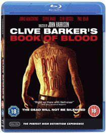 Clive Barkers Book of Blood John Harrison directs this British horror based on two short stories by Clive Barker: The Book of Blood and On Jerusalem Street. Jonas Armstrong stars as Simon McNeal a college student known for his p http://www.MightGet.com/january-2017-12/clive-barkers-book-of-blood.asp