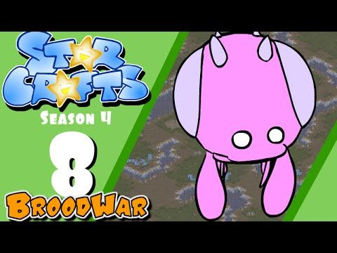 StarCrafts S4 BroodWar Ep 8 - YouTube