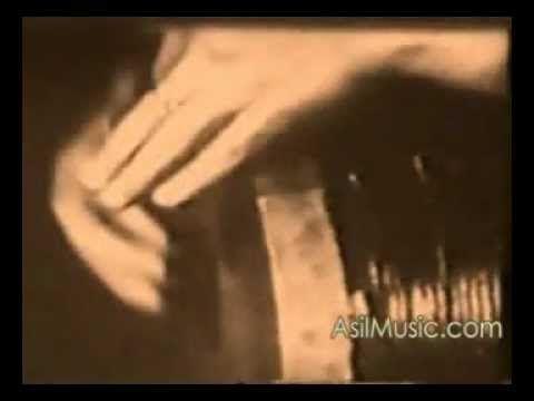 استاد حسین تهرانی - تکنوازی ضرب