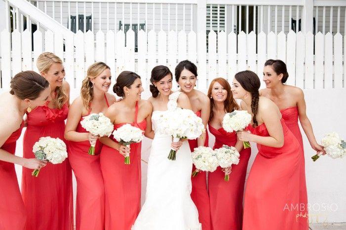 Lauren and Jordan | Key West Destination Wedding Photographer | Hemingway House Key West Wedding