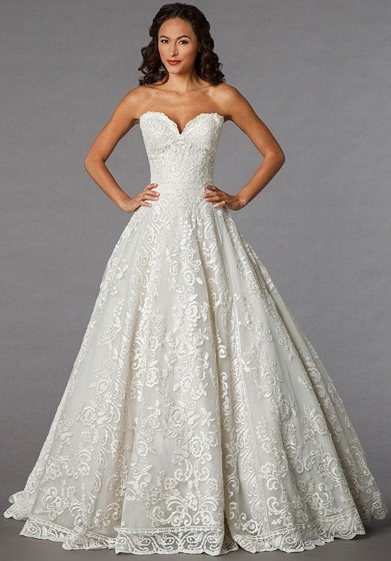 I USUALLY DONT LIKE these princess dresses, but I thought this one was especially nice!