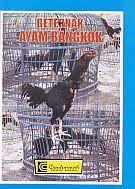 AJIBAYUSTORE  Judul Buku : Beternak Ayam Bangkok Pengarang : Hardi Soenanto Penerbit : Cendrawasih