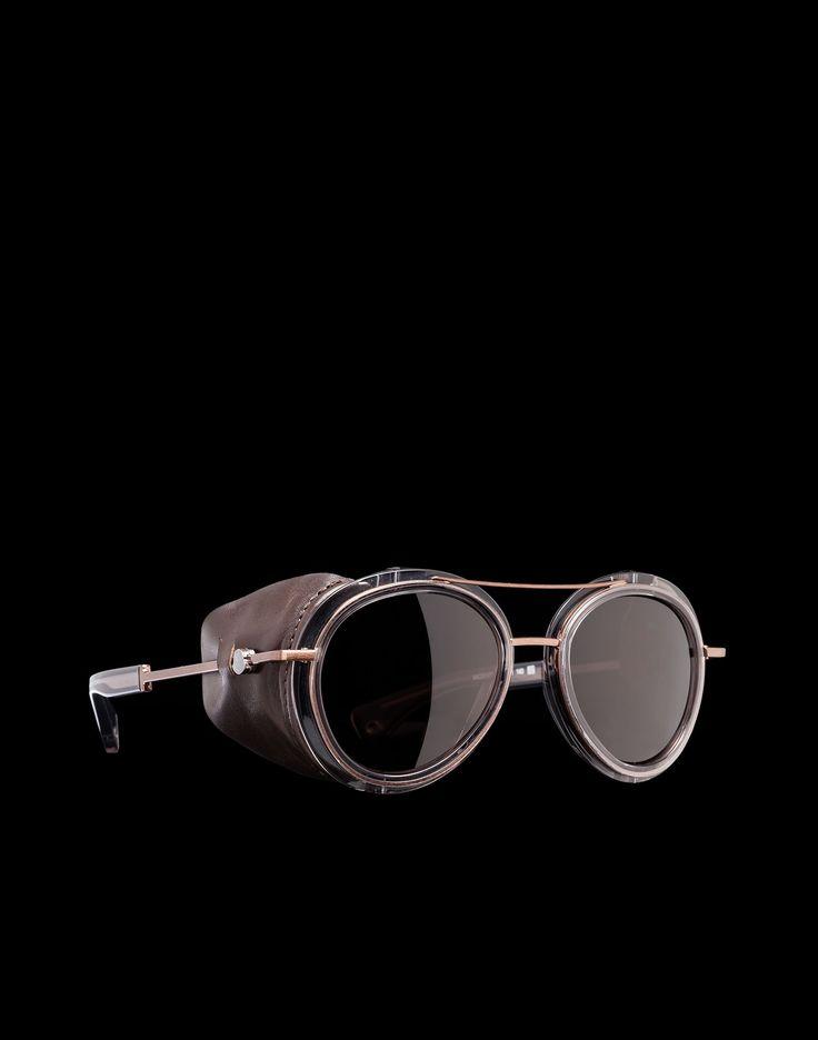 Occhiali Uomo Moncler - Prodotti originali su store.moncler.com