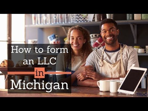 The Best Guide To How To Start An Llc In Michigan