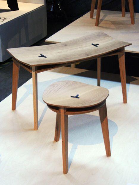 446 best Furniture | Ottomans & Stools images on Pinterest ...