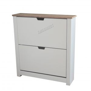 2 & 3 Drawer Shoe Storage Cabinets