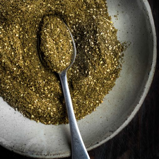 Za'atar, Your Favorite Middle-Eastern Spice Blend. Here's How to Make It at Home - Tastebook