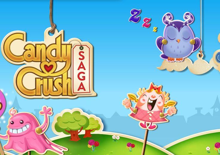 candy crush saga spielen