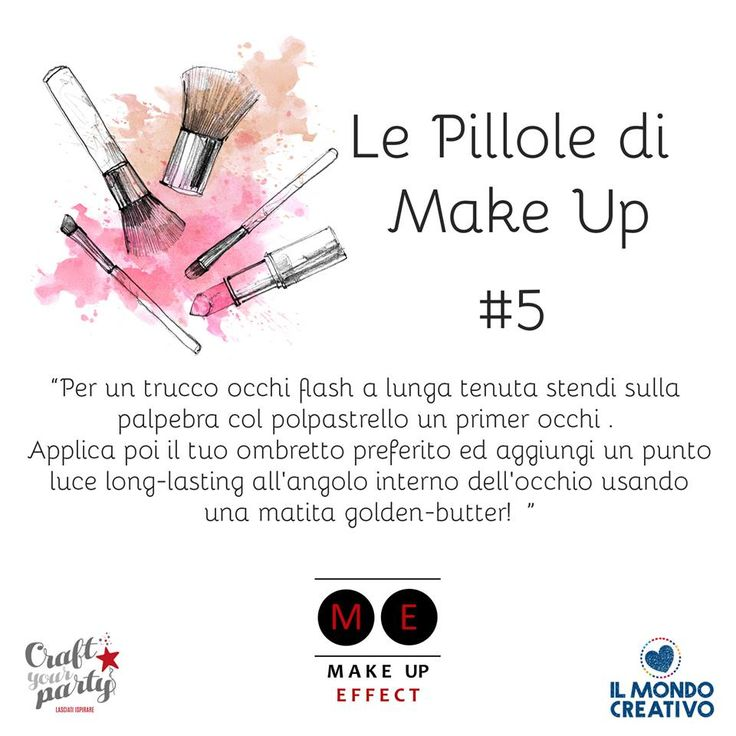 Se il make up è la vostra passione a questi link potete iscrivervi ai laboratori della Make Up School! #ilmondocreativo #craftyourparty https://ilmondocreativo.it/eventi/strobing-e-contouring/ https://ilmondocreativo.it/eventi/strobing-e-contouring/ https://ilmondocreativo.it/eventi/valorizziamoci-tutti-giorni-3/ https://ilmondocreativo.it/eventi/valorizziamoci-tutti-giorni-2/