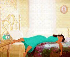 30 gifs da Disney descrevem perfeitamente certos momentos da nossa vida