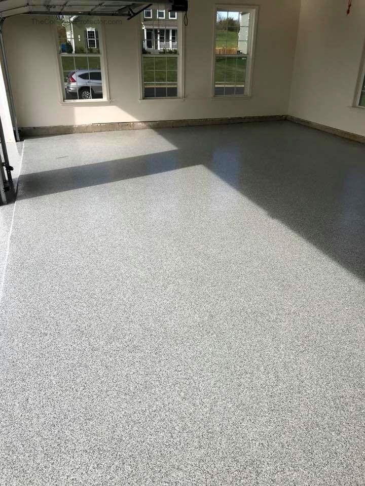Decorative Concrete Garage Tailored Concrete Coatings Boyce Va Concrete Coatings Garage Floor Concrete Decor