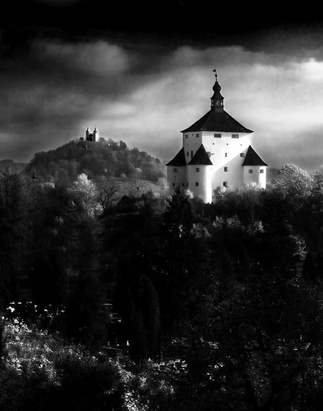 Banská Štiavnica, Slovakia