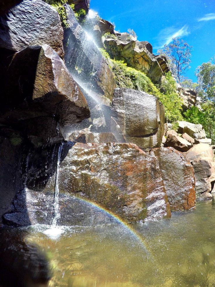 National park blackdown tablelands travel Queensland
