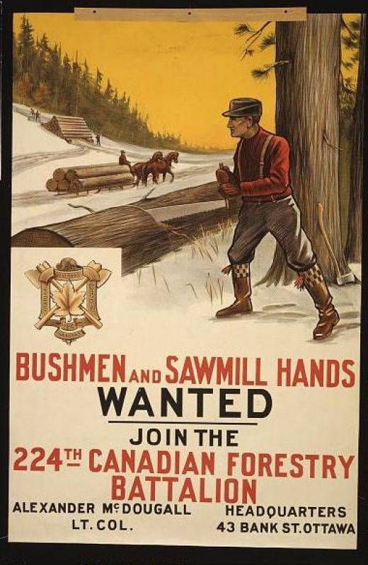 wwi canadian propaganda posters - Google Search