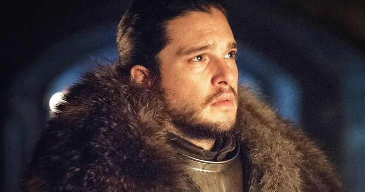 Jon Snow's Real Name Confirmed in Game of Thrones Season 7 -- Jon Snow's real birth name and more about Bran Stark's greensight visions in Game of Thrones Season 7 have been officially revealed. -- http://tvweb.com/game-of-thrones-season-7-jon-snow-real-name-jaehaerys-targaryen/