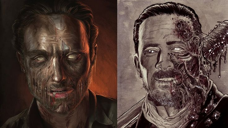 Negan's Death Explained! How The Walking Dead Could Have Changed!