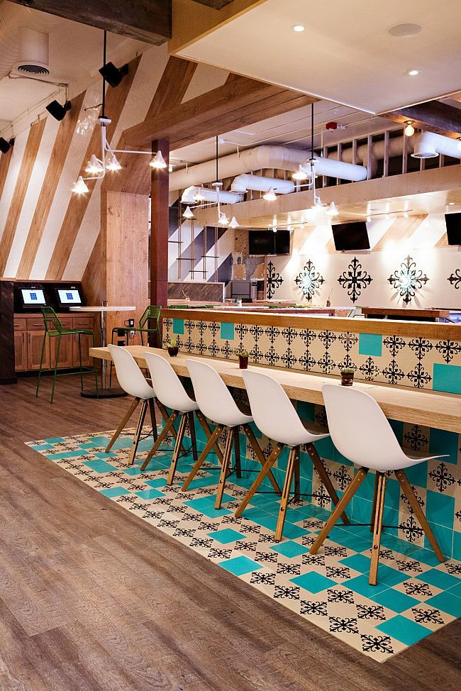 Best mexican restaurant design ideas on pinterest