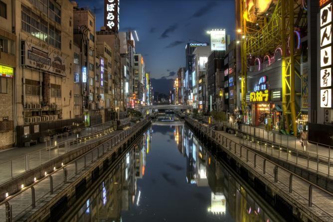 Osaka's 10 Best Local Restaurants | Tradition vs. Innovation