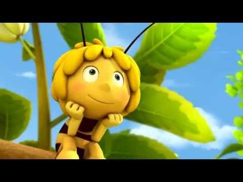 Die Biene Maja - Ich hab 'nen Freund - YouTube