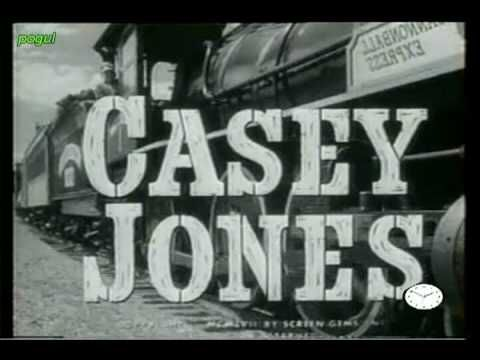 Tv Theme Casey Jones - YouTube You just can't beat these old tv themes
