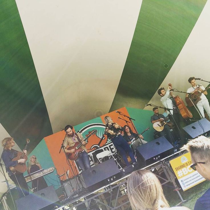 Something Old Something New collab at Bear Creek Folk Festival  #BCFF #BCFF17 #GPAB #LiveMusic