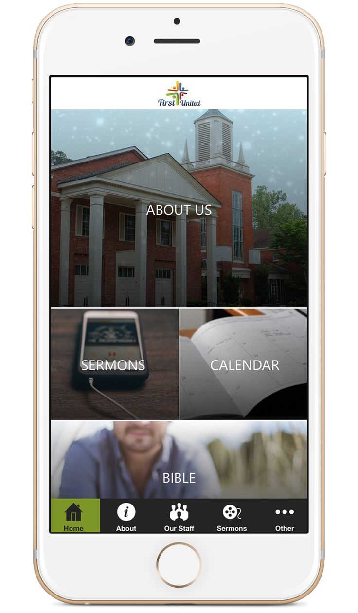 FUMCLA's custom church app built by Tithe.ly - #churchapps.  Get a custom church app for you church - $0 setup and $0 for first six months!  http://get.tithe.ly/mobile-church-app/  #mobileapp #churchapp #mobiledesign #appdesign #appsforchurches #churchapps