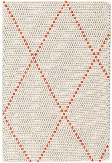 Wovenground | Modern Rugs | Poppy - Large Rugs