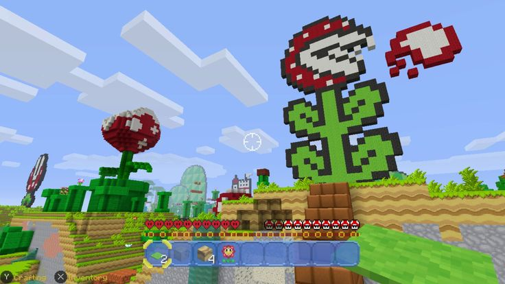 Minecraft for Switch finally gets the ability to run in 1080p when docked: Minecraft: Switch Editionowners have been clamoring for a 1080p…