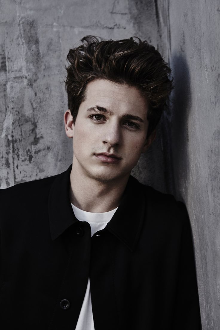 charlie puth | Charlie Puth - Credit Jimmy Fontaine - Color 2