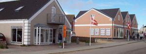 WestJütland/Vejers Strand - Urlaub, Mode, Möbel, Infos rund um denMarkt Dänemark