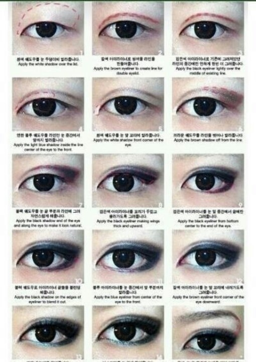 Different Eyebrow Shapes Beauty Tips Homemade Beauty Tips