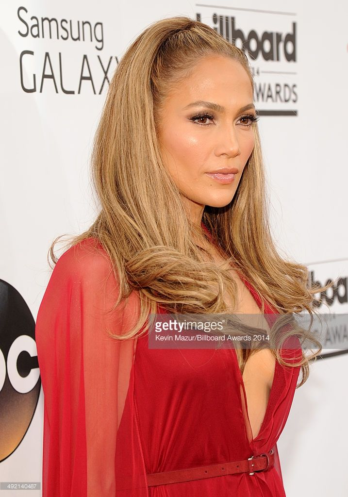 Singer Jennifer Lopez attends the 2014 Billboard Music Awards at the MGM Grand Garden Arena on May 18, 2014 in Las Vegas, Nevada.  (Photo by Kevin Mazur/Billboard Awards 2014/WireImage)