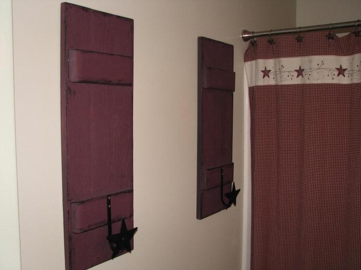Primitive Bathroom Ideas Bing Images Primitive Decorating Pinterest Primitive Bathrooms