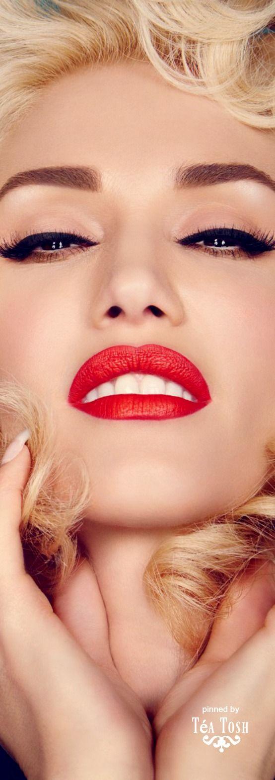 15764 besten !!! PERFECT RED LIP !!! Bilder auf Pinterest ...