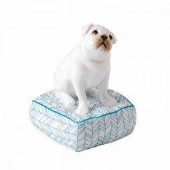 Top Dogs - Lucky  Pug 9.6 cm