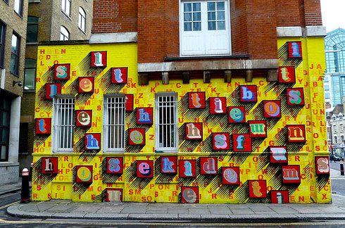 29 Artistas urbanos que todo el mundo debe conocer