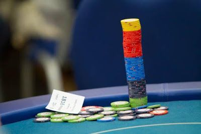8 important Mistakes I created after I Started taking part in Poker
