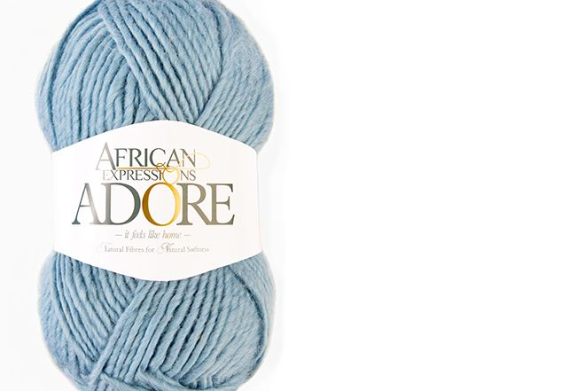 #Adore #AE #AfricanExpressions #AEYarns #Mohair #Yarn  www.africanexpressions.co.za