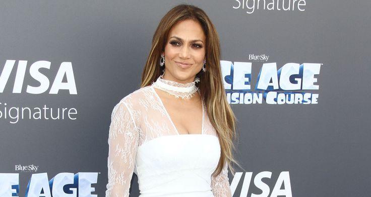 Jennifer Lopez Helps Premiere 'Ice Age: Collision' in LA | Jennifer Lopez, Jessie J, Josh Peck, Keke Palmer, Lilly Singh, Max Greenfield, Rachel Zoe, Stephanie Beatriz, Tia Mowry : Just Jared