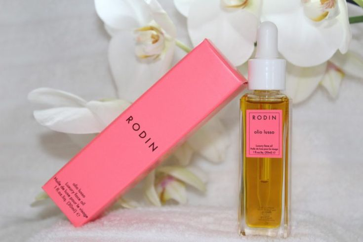 Rodin oil wellbeing Blog