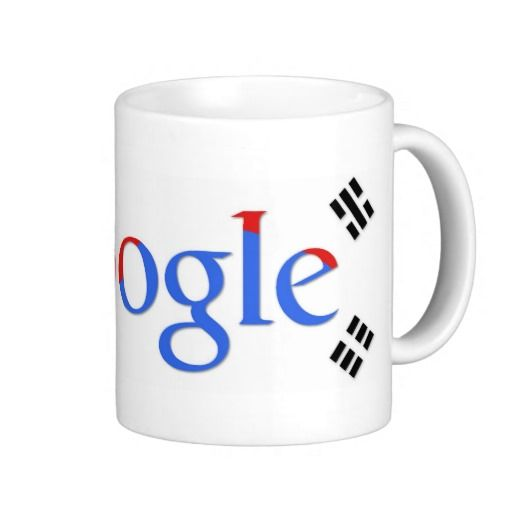 Korean Independence Day Coffee Mug
