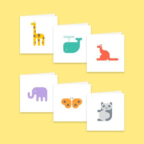 Image of Origimals Card Pack
