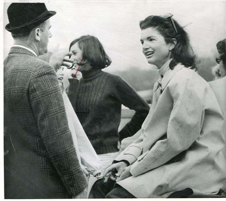 1765 best Jackie O images on Pinterest | The kennedys, Jacqueline ...