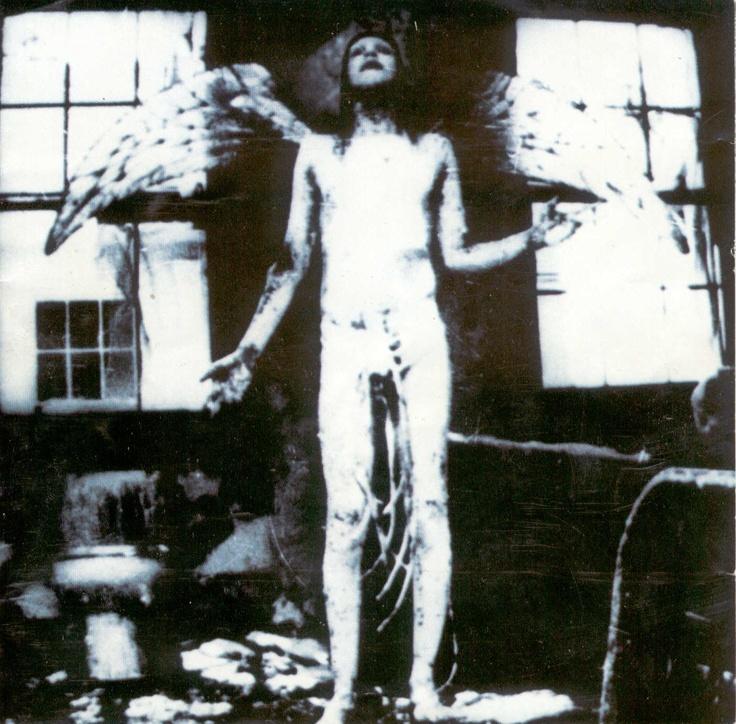 Marilyn Manson - Antichrist Superstar (1996)