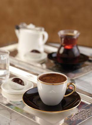 kahve - Koleksiyonlar - Google+